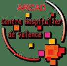 logo association ARCAD Hôpital Valence