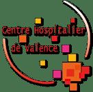 logo Hôpital de valence - Drôme